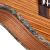 TOMウクレ小木ギターウクレルクラシックシリーズ23寸ゼブラ木箱C-300 TN