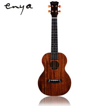 恩雅(enya)EUC-K 1相思木全スノボラ演奏級ウクラレ専門家uulele 23レンチ小さなギターウクレ楽器