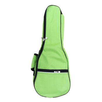 名森21寸24寸27寸30寸36寸ウクレレギターケースプラスコットンカバーuuleleバッグカラー木ギターバッグ27寸草グリーン