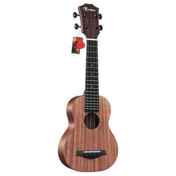 ルーセン(Rosen)Rosenウクレ小さなギタ21 23寸ウクレ初心者uulele 21寸-復古色-【経典モデル】
