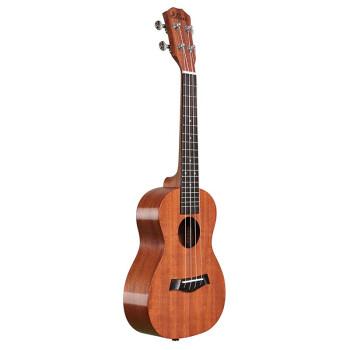 エレン(ELEN)の童ウクレスノブート23インチウクレレ26寸小柄なギガター初心者楽器uulele A 23寸経典モデル