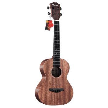 ルーセン(Rosen)Rosenウクレ小さなギタ21 23寸ウクレレ初心者uulele 26寸-復古色-【経典モデル】