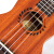 闘牛士(Bulfighter)ウクレ旅行小さだめタルタルハワイ小ギタウクレギター里D-24 MS雲杉桃の心