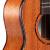 TOMウクレトームuuleleウクレハワイ小ささなギタ音楽器レベルアップモデル23インチ桃の心電箱モデルTU-200 E