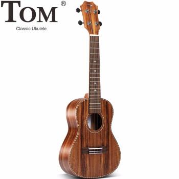 TOMウクレトTUCC 700/TTC 730音楽器アップグレードモデル23イ相思木TUTC 700
