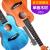 【公式旗艦店】吉米ウクレスノボル23インチミ桃心木26寸小さなギタ初心者ウクレシ音楽器23寸スノムホーク+セト