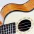 モソン(MOSEN)MUCC 810雲杉の木uuuuleleウクレレ初心者ジタ入門吉其楽器小さなギタ23インチー
