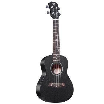 T 9ウクレウ21寸23寸小柄なギター初心者楽器21寸典雅黒